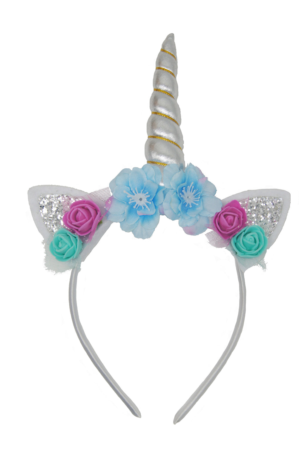 Sparkle Unicorn Hairband