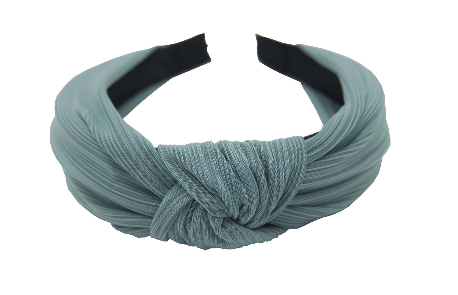 Pulse Professional Knot Top Hairband Blue