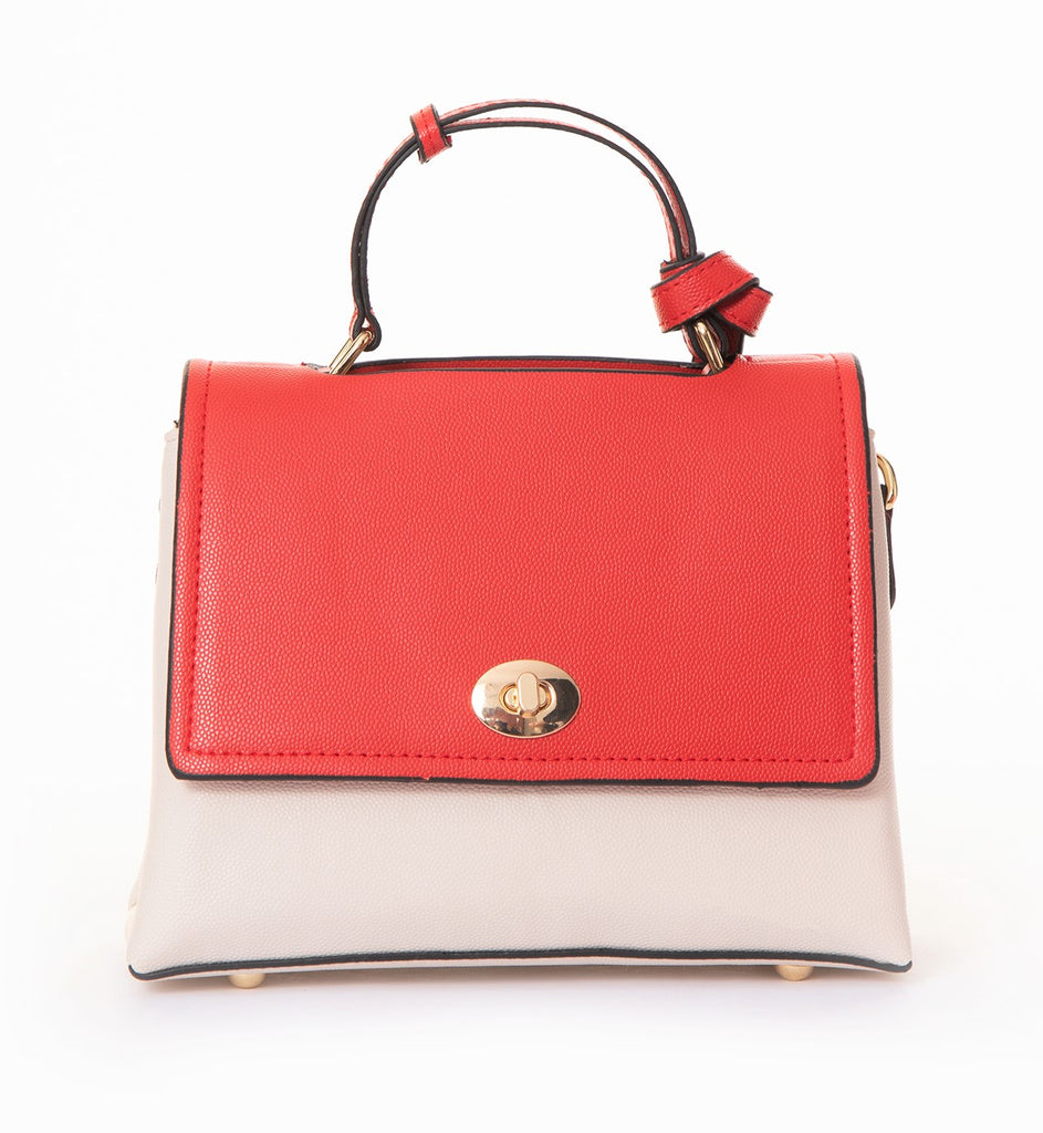 Pulse Accessories Handbag Red