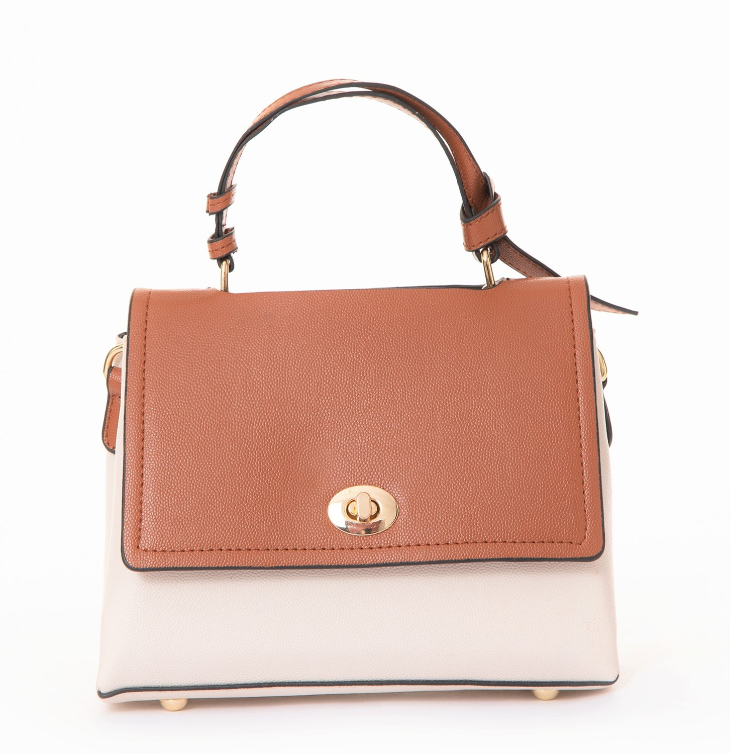 Pulse Accessories Handbag Tan