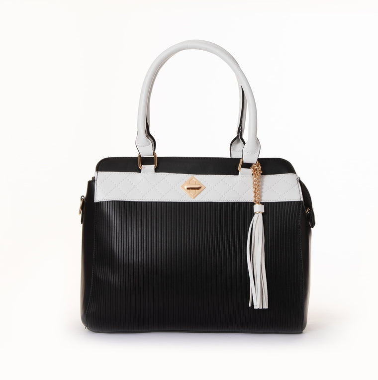 Pulse Accessories Handbag Black