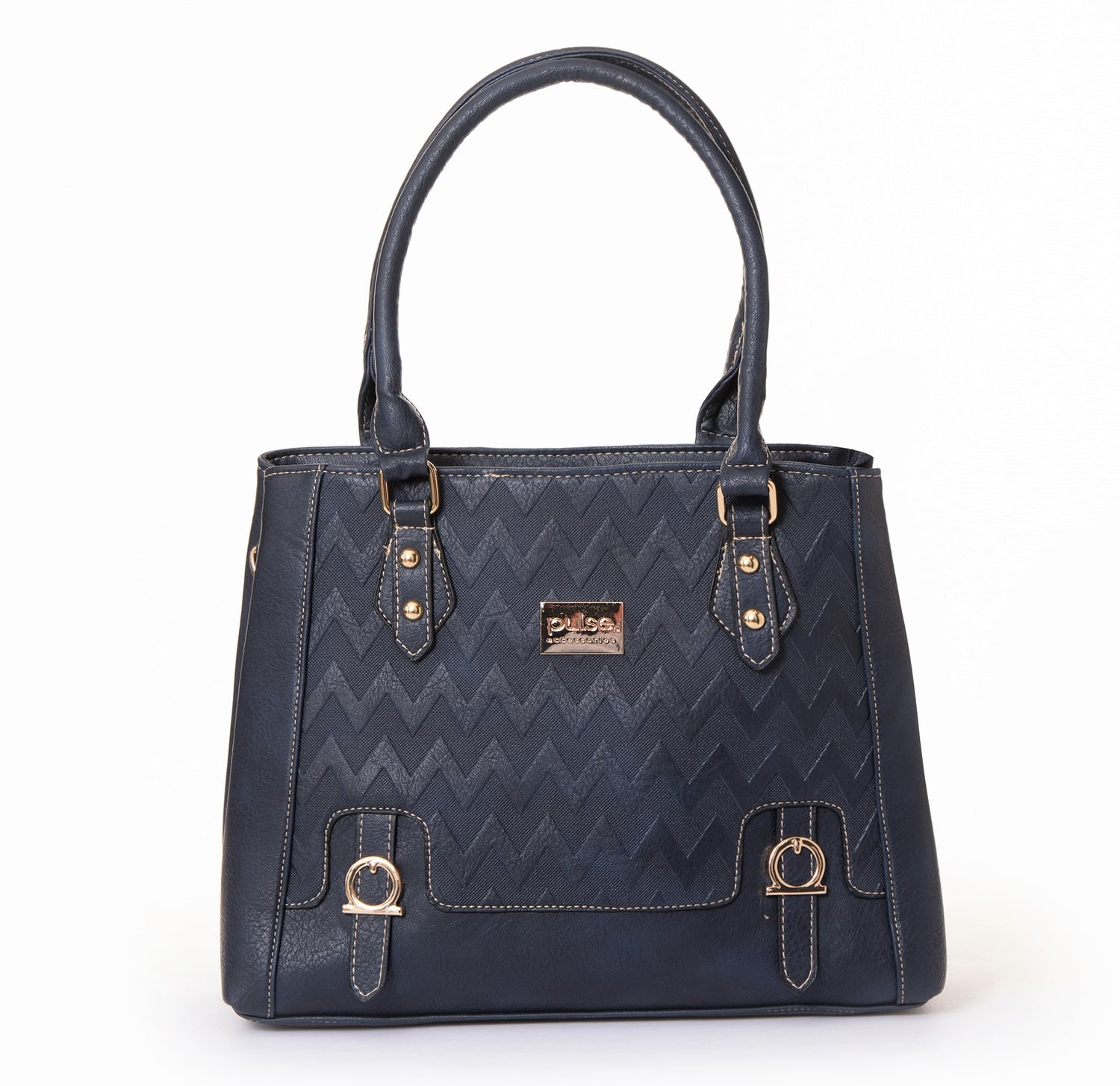 Pulse Accessories Handbag Navy