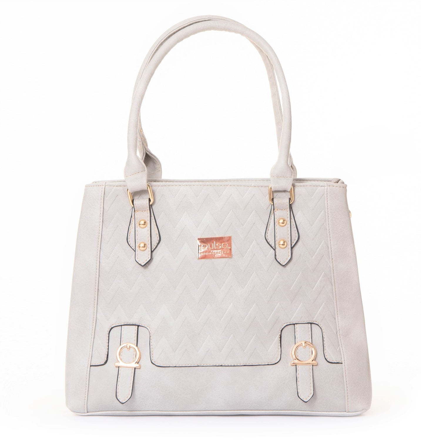 Pulse Accessories Handbag Grey
