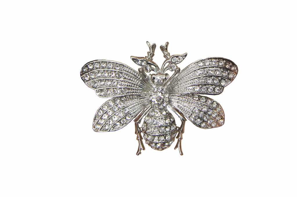 Pulse Gift Box Bee Brooch