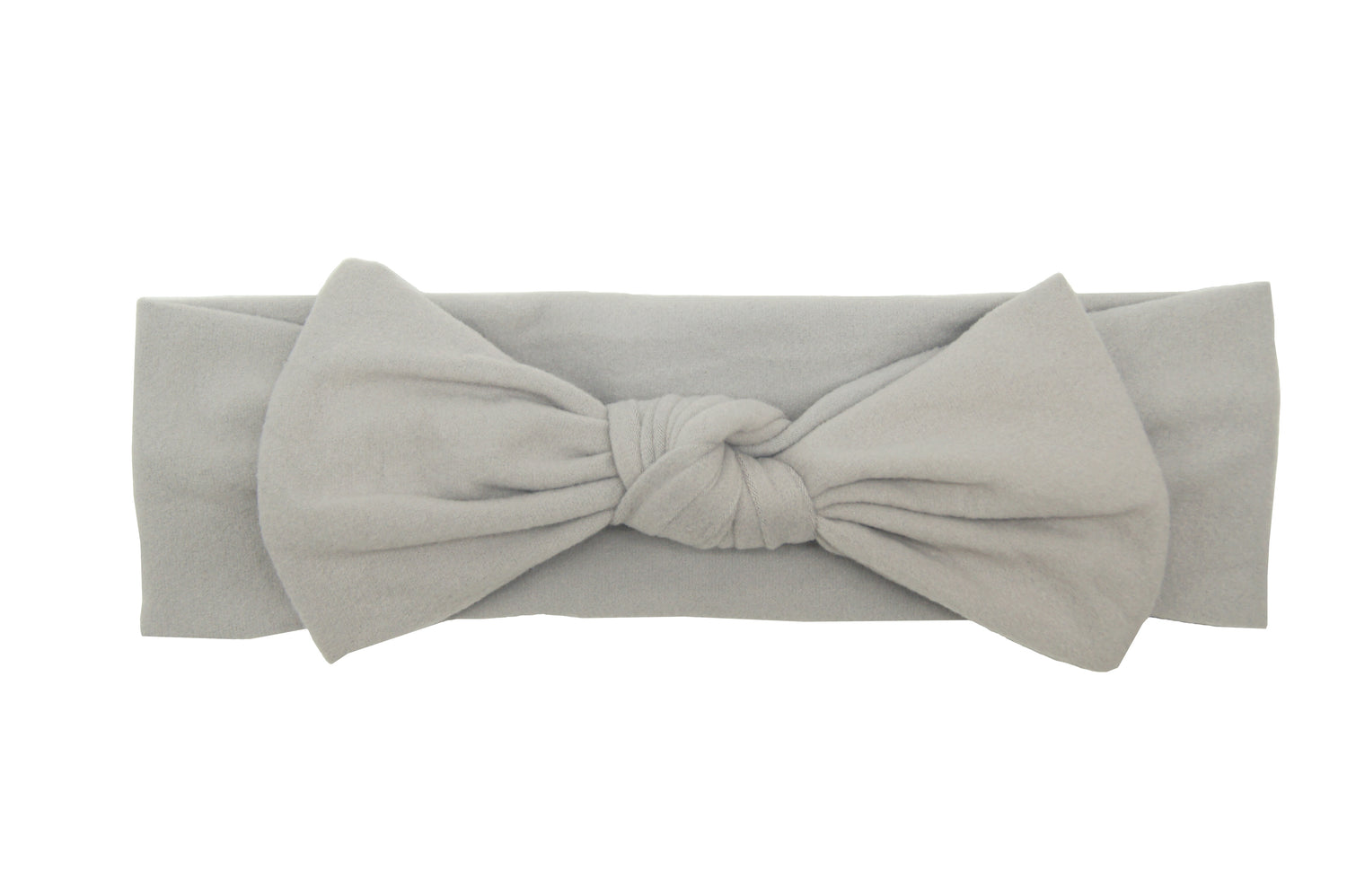 Sparkle Bow Kylie Grey
