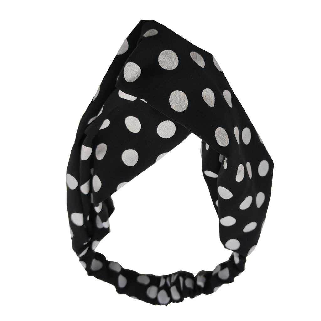 Pulse Professional Polka Dot Kylie Black