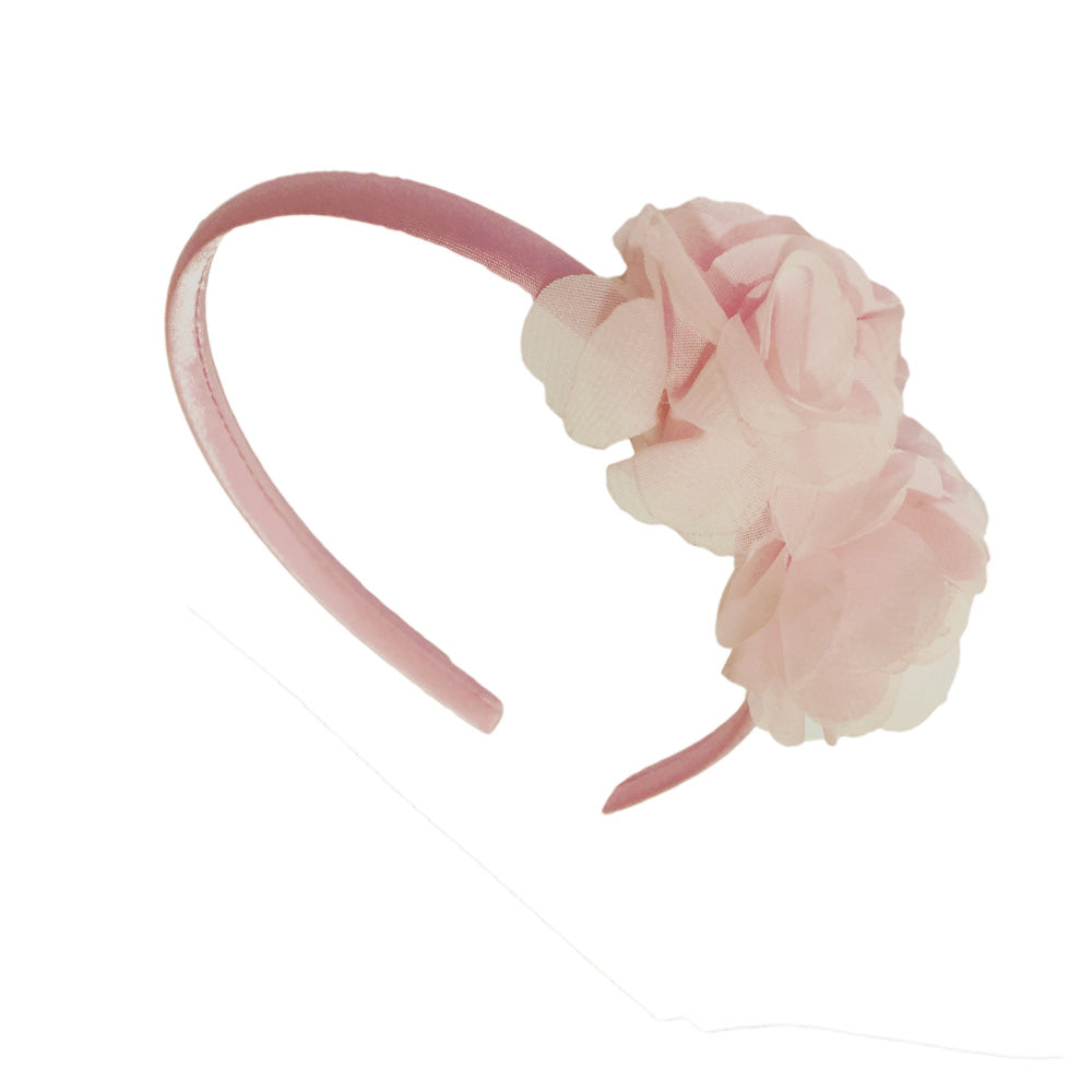 Flower Hairband Pastel Mix