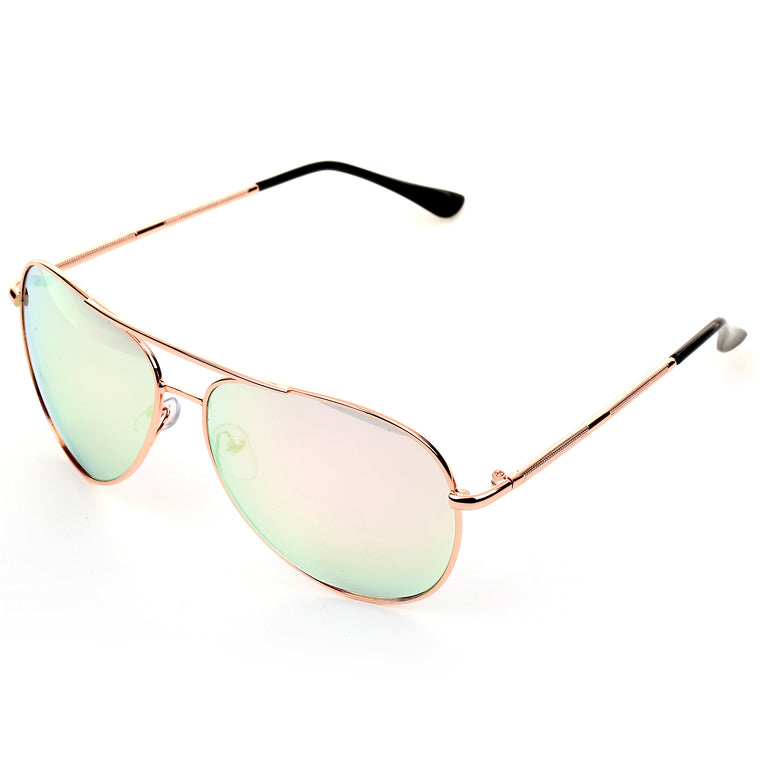 Serendipity Taylor Sunglasses Rose