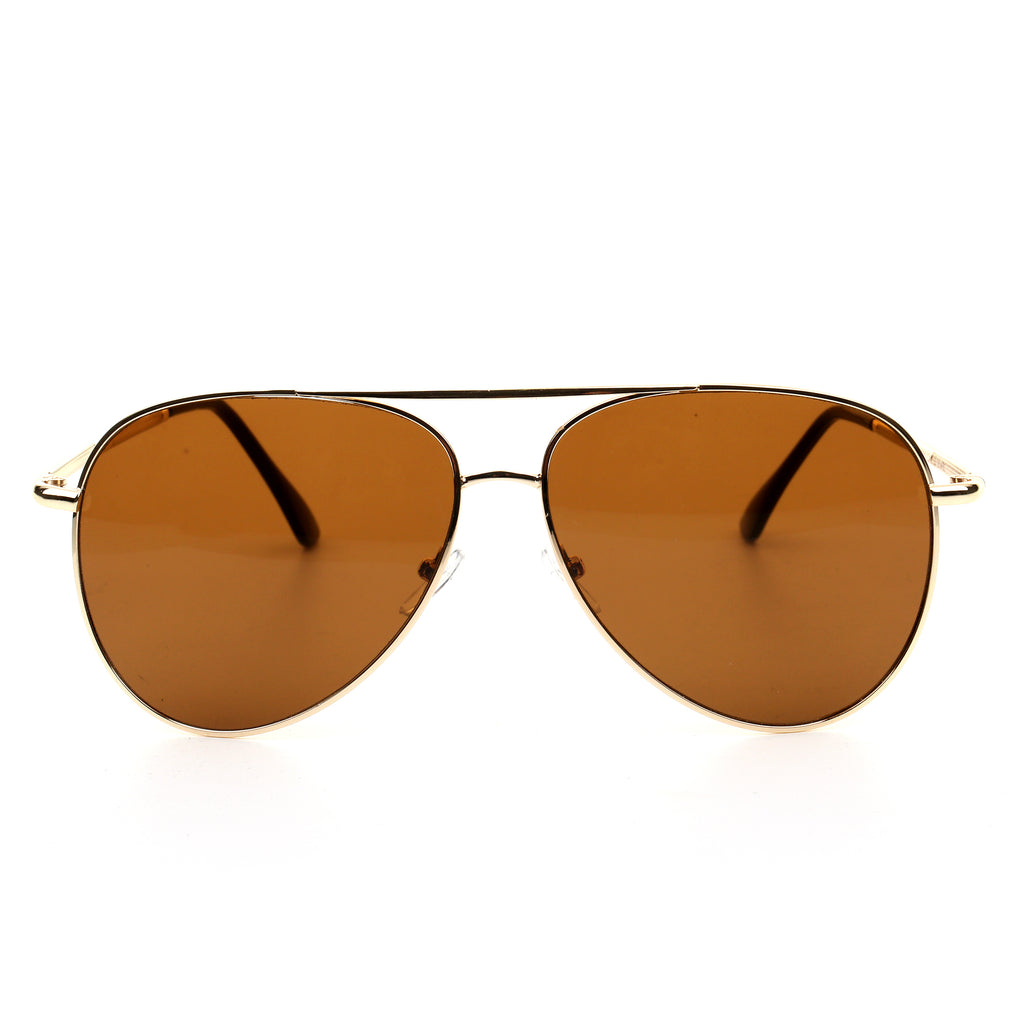 Serendipity Taylor Sunglasses Brown