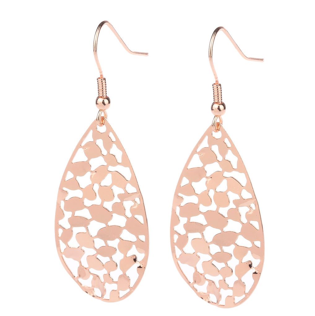 Earring Rose Gold