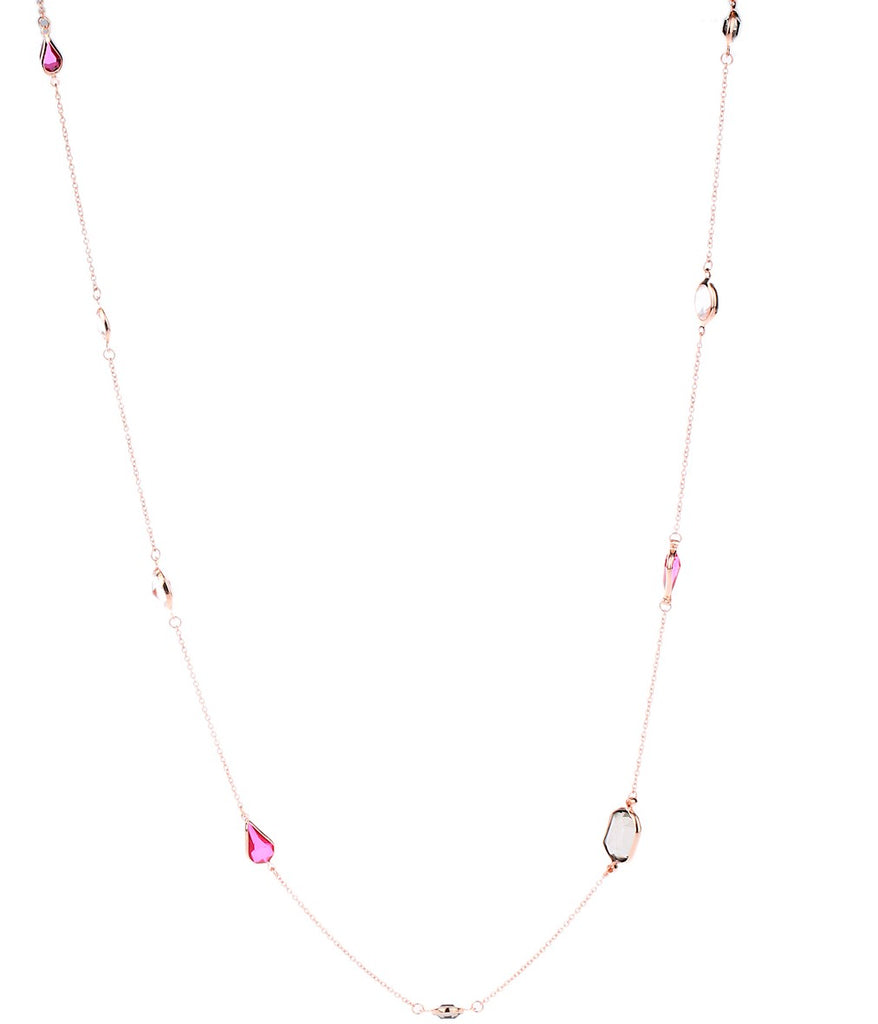 Long Colour Necklace