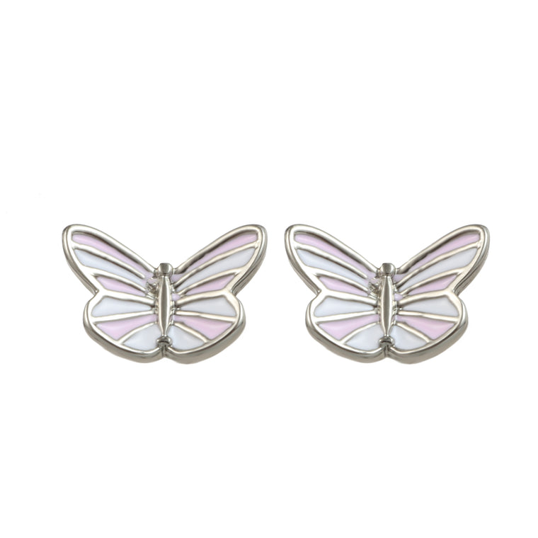 Delicate Ears Butterfly Earring