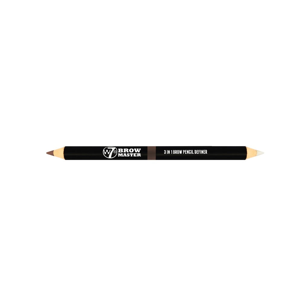W7-Brow Master 3 in 1 Pencil-Blonde