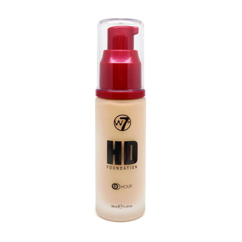 W7-HD Foundation