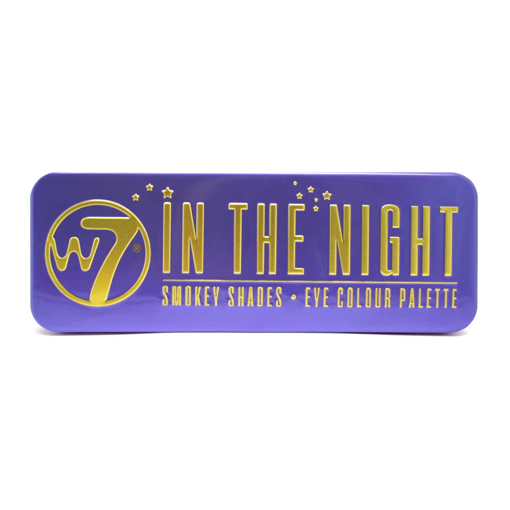 W7-In The Night