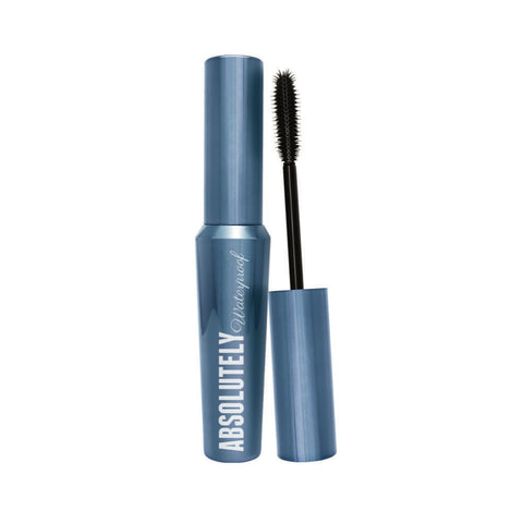 W7-Absolute Waterproof Mascara