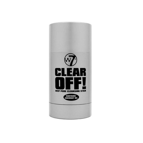 W7-Clear Off! Deep Pore Cleansing Stick