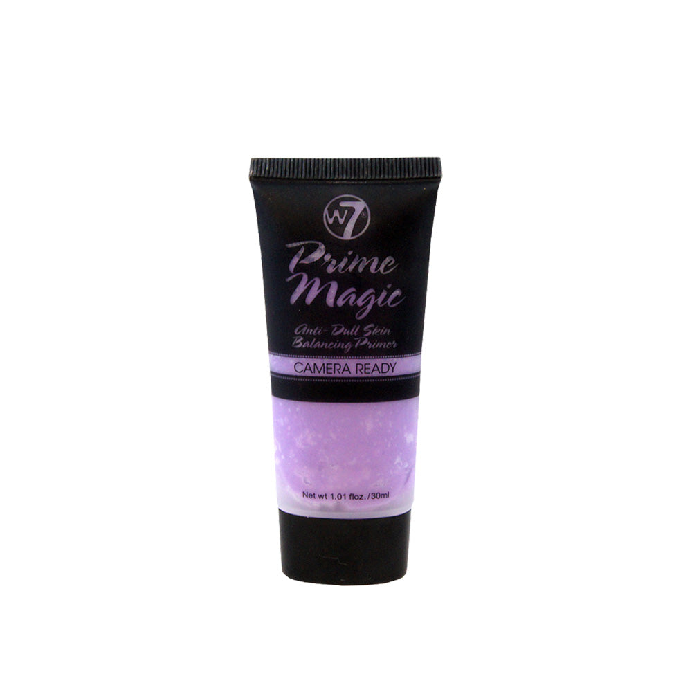 W7-Face Primer Anti Dull Skin