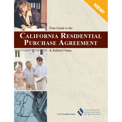 California Residential Purchase Agreement Rpa Learnmyway 928