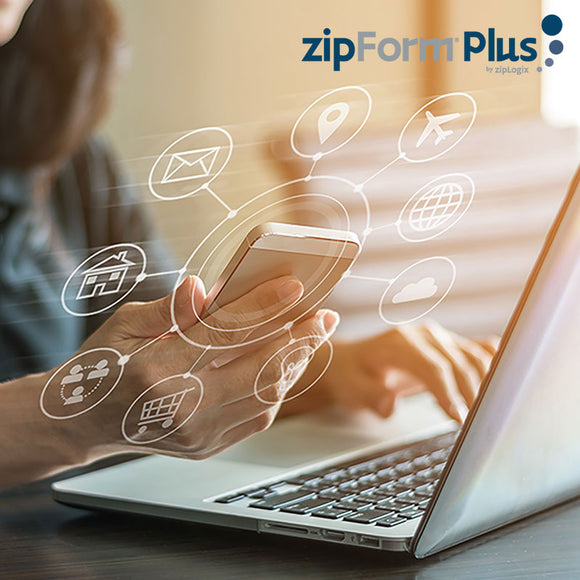 Lone Wolf Transactions – zipForm Edition Certification Live Training Webinar: 9/22/20