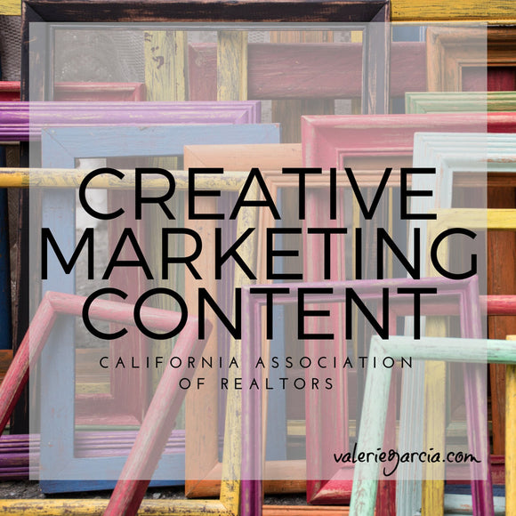 Creative Marketing Content Course - LearnMyWay® - 6/19/18