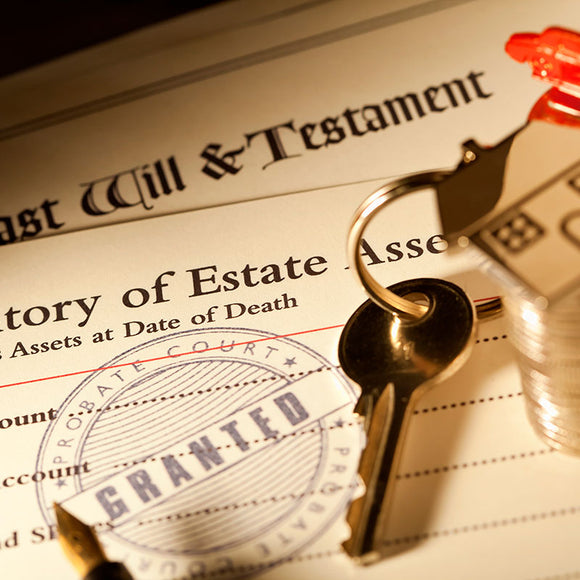 Keys to Closure - the Probate Process - LearnMyWay® - 12/5/18
