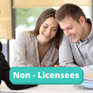 Non-Licensee - Certified Transaction Coordinator (CTC) - Course Bundle - ONLINE ANYTIME