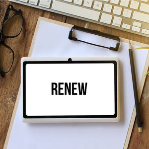 Certified Forms Trainer Online Course - Renewal Module
