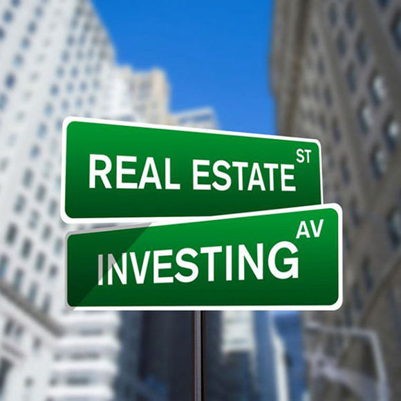 Real Estate Investing Made Clear (PMC9) - ONLINE ANYTIME