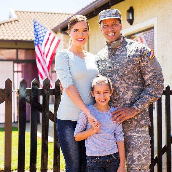 NAR's Military Relocation Professional Certification - LearnMyWay® 1/8/19