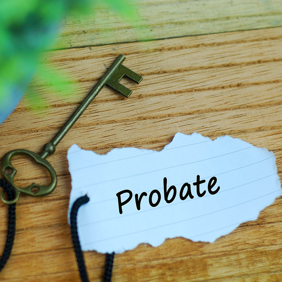 C.A.R. Probate Certification: The Probate Process from A-Z for Real Estate Professionals - LearnMyWay® - 3/2/21