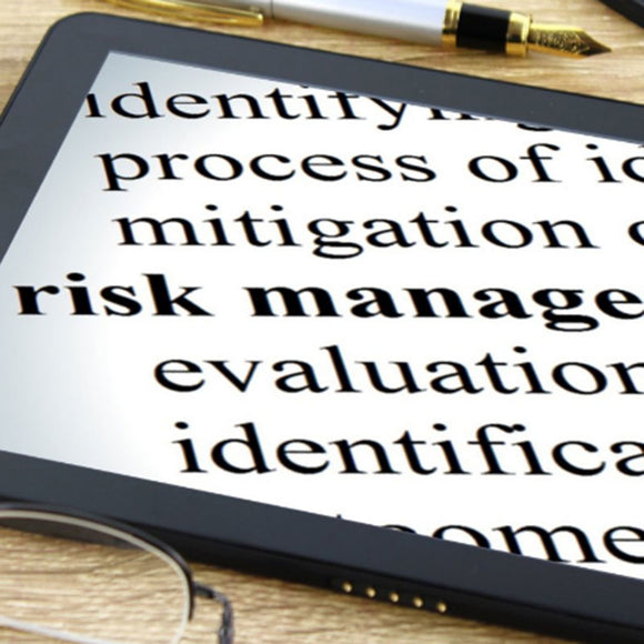 Risk Management Course - LearnMyWay® - 10/17/18