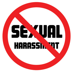 Sexual Harassment Prevention Training - ONLINE ANYTIME