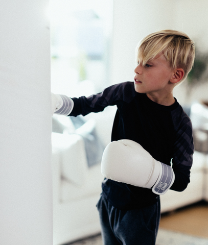FightCamp Boxing Bag For Kids