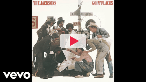Different Kind of Lady By The Jacksons
