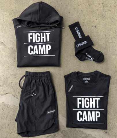 FightCamp Boxing Clothing
