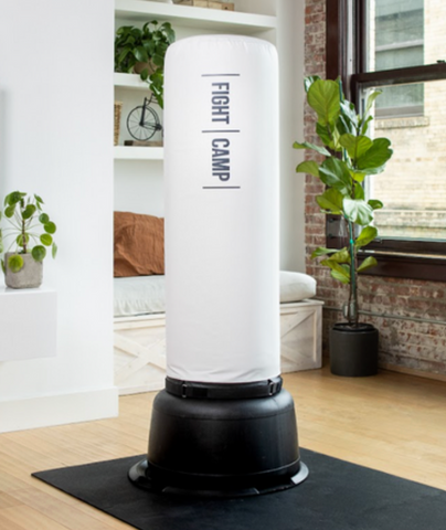 Cleaning Your FightCamp Punching Bag