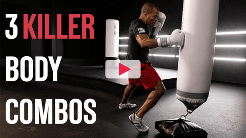 FightCamp Trainer Flo Master 3 Body Combo YouTube Video