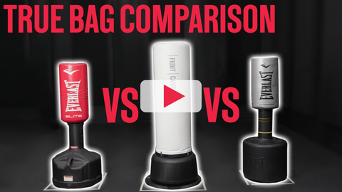 Best Free-Standing Heavy Punching Bag