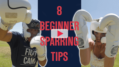 FightCamp Sparring Tips YouTube Video