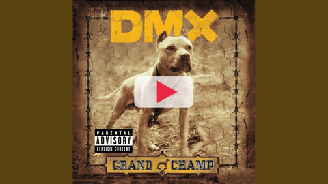 Where The Hood At By DMX