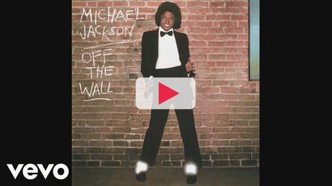 Workin' Day and Night By Michael Jackson