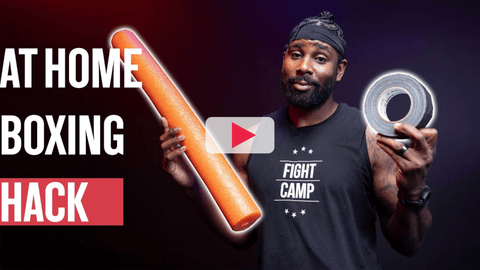 FightCamp At-Home Boxing Equipment Hacks
