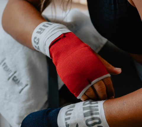 FightCamp Boxing Hand Wraps