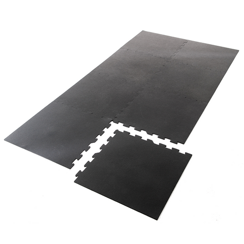 FightCamp Mat