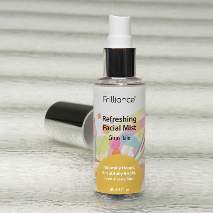The Glow On Frilliance Kit