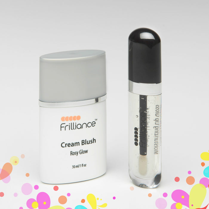 The Fresh & Natural Frilliance Kit