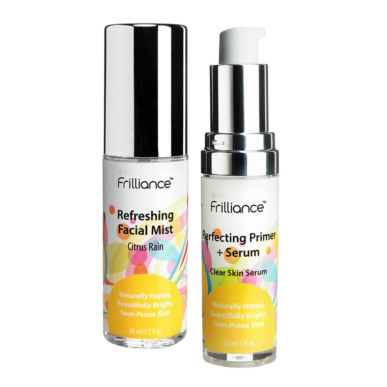 Frilliance Clear Skin Kit
