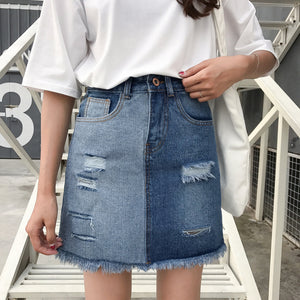 Women Mini Skirts