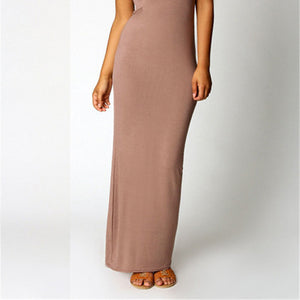 Pelham Casual Maxi-Dress